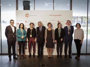 Energía: el reto en Europa es alcanzar más de un 60% de suministro con energías limpias para 2030