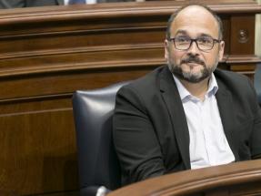 El Gobierno de Canarias destinará seis millones de euros a la lucha contra el cambio climático en 2020
