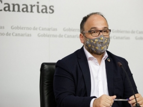 Canarias se da un año para elaborar un Plan de Transición Energética