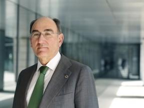 Iberdrola supera los mil millones de euros de beneficio neto en el primer trimestre de 2021