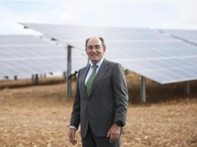 Iberdrola tramita 500 megavatios de potencia de generación renovable en Castilla y León