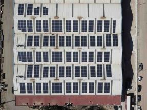 Autoconsumo al Sol de Murcia: casi un 20% de ahorro en la factura de la luz