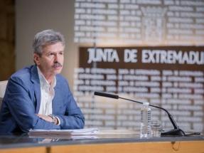 Extremadura añadirá a su parque de generación 1.900 megavatios de potencia renovable en los próximos 16 meses