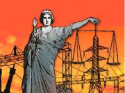 Acoso y derribo a las renovables