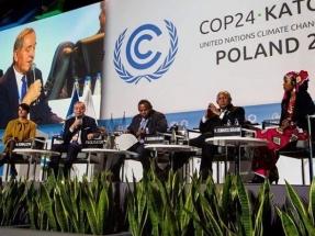 """El Gobierno considera """"muy positivo"""" el mensaje político salido de la Cumbre del Clima"""