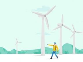 EDPR y Vestas ofrecen 24 becas para el Curso de Técnico de Mantenimiento que imparte la Asociación Empresarial Eólica