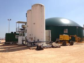 Grupo Gimeno adquiere la participación mayoritaria de una de las principales empresas españolas de biogás