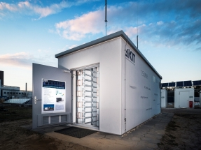 Solarwatt suministra un sistema de almacenamiento masivo al Instituto Karlsruhe, en Alemania