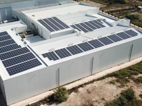 El almacén de productos congelados que amortizará su instalación de autoconsumo solar en menos de cuatro años
