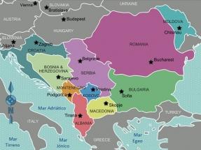 La UE aprueba un crédito de 58 millones de euros para financiar la construcción del mayor parque eólico de Kosovo