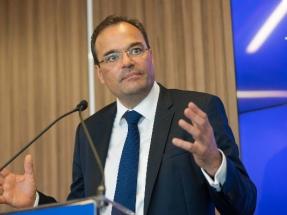 Siemens Gamesa, preocupada por la incertidumbre política en España