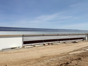 Una instalación solar para autoconsumo que se amortiza en... dos años