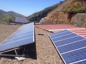 Gran Canaria subvenciona el autoconsumo solar a razón de un euro por vatio