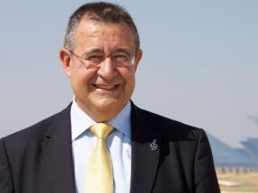 Luis Crespo, premio Lifetime Award