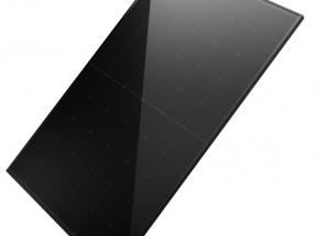 LONGi presenta en la Expo Solar Solutions International de Holanda su módulo premium Hi-RO Onyx