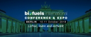 Biofuels International Conference and Expo 2018: Listen, learn and network