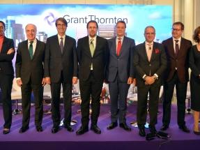 Zaragoza se postula como sede permanente de la Mesa de la Movilidad Sostenible en España
