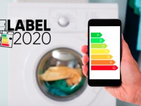 Comienza a implantarse el nuevo etiquetado energético para electrodomésticos