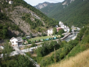 La Moncloa, contra los pueblos del Pirineo