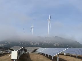 Lantania desarrollará 250 MW eólicos en Galicia