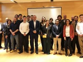 La UE presenta en Sevilla el proyecto Eeres4Water para la mejora de la gestión energética del ciclo del agua