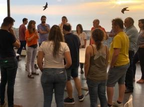 La isla canaria de La Palma prepara su primera comunidad energética