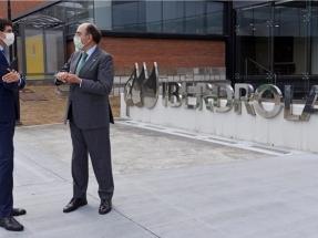 Iberdrola sitúa en Bilbao su centro mundial de innovación de redes inteligentes