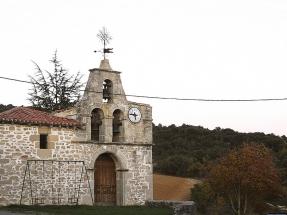 Lasierra, la primera comuna solar de España está en Álava