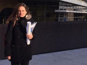 Anpier abre una oficina permanente en Bruselas