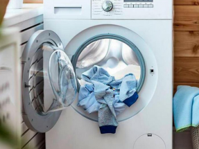 ¿Cuánto cuesta hoy poner la lavadora?
