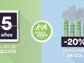 Lean & Green alcanza las 60 empresas comprometidas con la reducción de sus emisiones en logística
