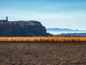 Navarra incrementará en un 10% la potencia de su parque eólico regional