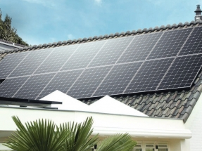 LG regala placas solares