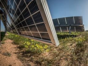 BP ya controla 3.000 megavatios de potencia solar fotovoltaica en España