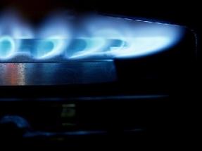 El precio del gas, el más alto desde hace tres años