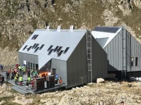 Aragón apuesta por el autoconsumo de fotovoltaica, solar térmica, hidráulica, eólica, biomasa e hidrógeno en cinco refugios de montaña