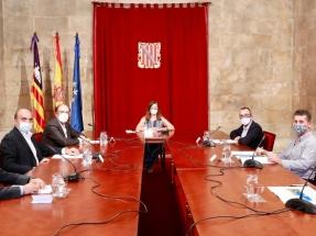 Baleares acelera en la carrera del hidrógeno verde y anuncia que comenzará a producirlo ya en enero de 2022