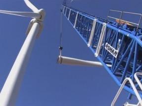El Gobierno argentino resuelve la adjudicación de 765,4 megavatios eólicos
