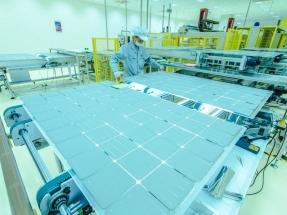 LONGi, el fabricante de placas solares que solo usa energía 100% renovable en sus fábricas chinas