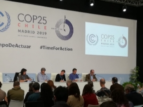 Esto es lo que le piden los ecologistas al Gobierno español para afrontar la crisis climática