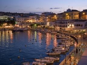 Menorca: 291 megavatios de potencia solar fotovoltaica; 91.000 habitantes