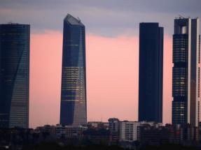 Arranca un proyecto en Madrid para medir las concentraciones reales de CO2 y metano en las ciudades