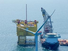 La Politécnica de Madrid lanza un máster sobre energías renovables marinas