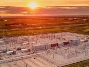 Siemens y Mortenson completan en Canadá las estaciones de conversión de la gran autopista de electricidad de Manitoba