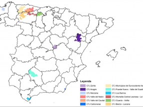 El Gobierno abre en Cádiz a la participación pública el Convenio de Transición Justa de Los Barrios