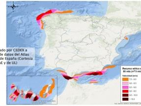 La AEE ultima un borrador con las respuestas a las preguntas que planteó el Gobierno sobre cómo impulsar el desarrollo de la eólica marina