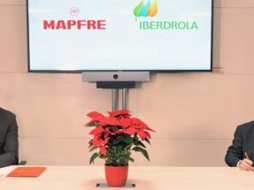 Mapfre ofrecerá a sus clientes productos de la compañía eléctrica Iberdrola