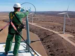 Europa dinamita en 2017 su máximo histórico de instalación de nueva potencia eólica