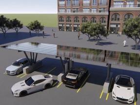 Simply Solar abre una ronda de financiación para desarrollar sus estructuras fotovoltaicas