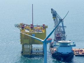 MAERM, el máster de las energías marinas que convoca la Escuela de Navales